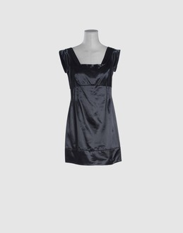 SEE BY CHLOE' Women - Dresses - Short dress SEE BY CHLOE' on YOOX :  silk dress see by chloe high fashion