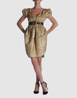 Dolce & gabbana Women - Dresses - Short dress Dolce & gabbana on YOOX