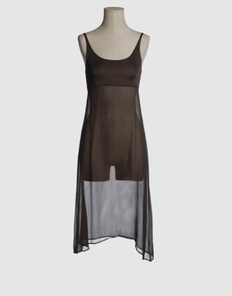 Kristensen du nord Women - Dresses - Short dress Kristensen du nord on YOOX