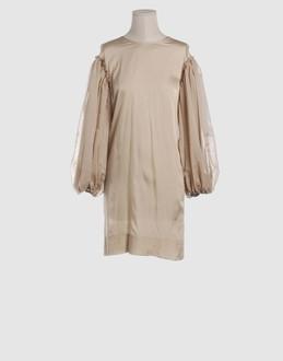 STELLA McCARTNEY - Short dresses - at YOOX.COM