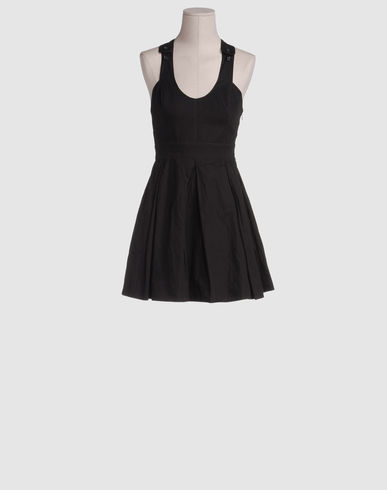 PROENZA SCHOULER Women - Dresses - Short dress PROENZA SCHOULER on YOOX