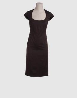 ZAC POSEN - 3/4 length dresses - at YOOX.COM
