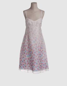MARC JACOBS - 3/4 length dresses - at YOOX.COM