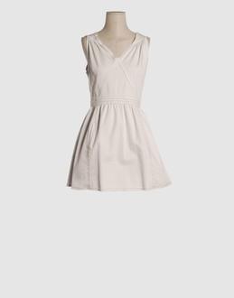 KARL LAGERFELD - Short dresses - at YOOX.COM