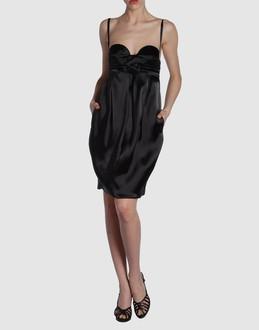 JEAN PAUL GAULTIER FEMME - Short dresses - at YOOX.COM