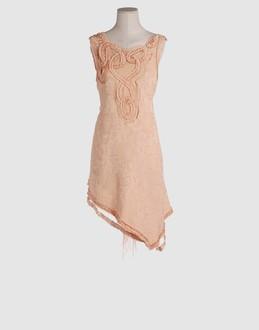 JEAN PAUL GAULTIER FEMME - 3/4 length dresses - at YOOX.COM