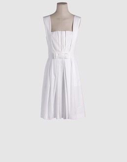 TAKADA BY KENZO TAKADA - Short dresses - at YOOX.COM