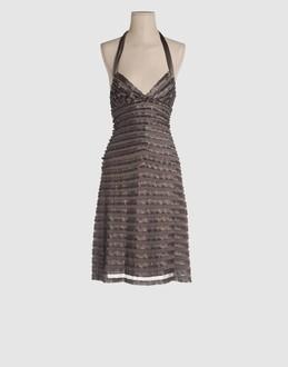 TEMPERLEY - 3/4 length dresses - at YOOX.COM