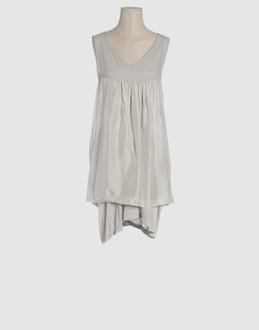 ZUCCA - Short dresses - at YOOX.COM