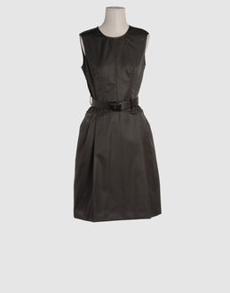 PRADA - 3/4 length dresses - at YOOX.COM