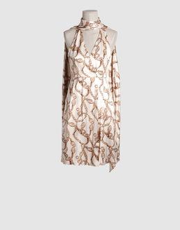 CELINE - 3/4 length dresses - at YOOX.COM