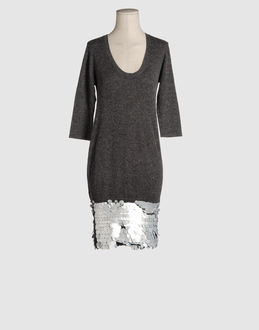 GF FERRE' - Short dresses - at YOOX.COM