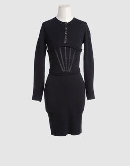 MALO - 3/4 length dresses - at YOOX.COM