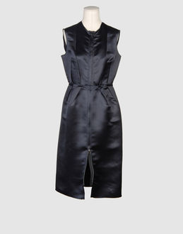 LANVIN - 3/4 length dresses - at YOOX.COM