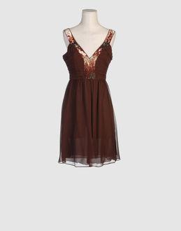 BLUMARINE - Short dresses - at YOOX.COM