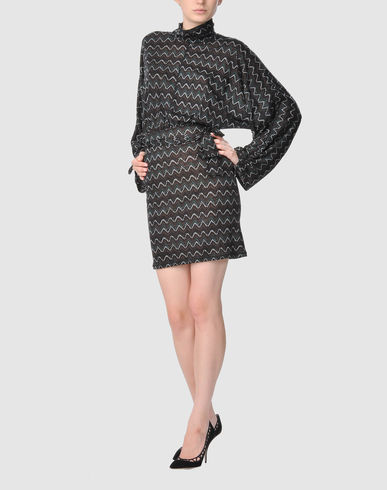 M MISSONI Women Dresses Short dress M MISSONI on YOOX from yoox.com