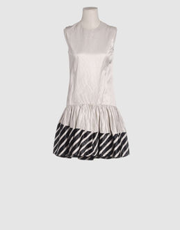 STELLA McCARTNEY - 3/4 length dresses - at YOOX.COM