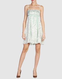 D&G - Short dresses - at YOOX.COM