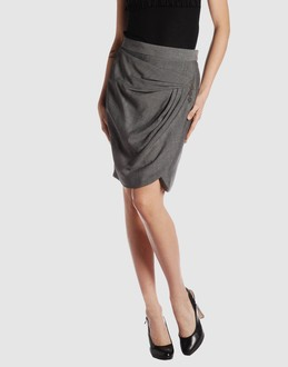 ZAC POSEN - Knee length skirts - at YOOX.COM