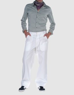 Alberto Aspesi - Trousers - Formal Trousers - On Yoox.com