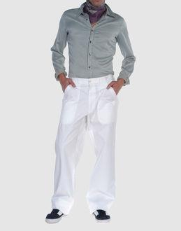 Alberto Aspesi - Trousers - Formal Trousers - On Yoox.com