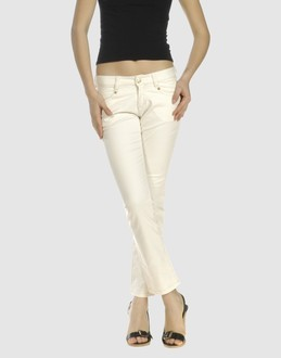 Calvin klein jeans Women - Pants - Casual pants Calvin klein jeans on YOOX :  calvin klein jeans women pants casual pant yoox