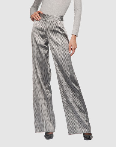 GIORGIO ARMANI Women - Pants - Dress pants GIORGIO ARMANI on YOOX :  pants giorgio armani dress pants