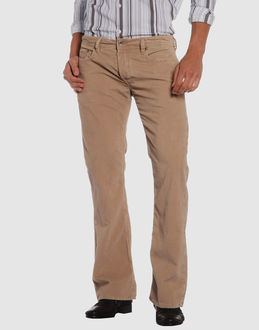 Diesel - Trousers - Casual Trousers - On Yoox.com
