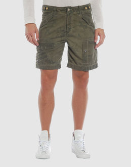 Diesel - Trousers - Bermuda Shorts - On Yoox.com