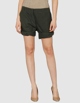 MADAME � PARIS - HOSEN - Shorts - bei YOOX.COM