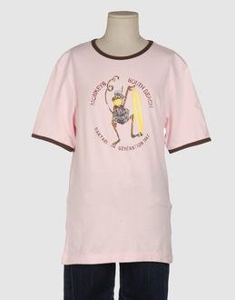 V�tements JOE BLACK JOE BLACK - TOPS - T-shirts manches courtes - sur YOOX.COM