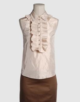 CHLOE' Women - Shirts - Blouse CHLOE' on YOOX