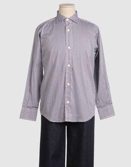 V�tements JOE BLACK JOE BLACK - CHEMISES - Chemises manches longues - sur YOOX.COM