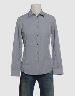 Diesel - Shirts - Long Sleeve Shirts - On Yoox.com