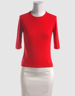 WOMAN - VERSACE - SWEATERS - Cashmere sweaters - AT YOOX.COM
