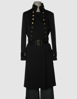 Dolce & Gabbana Coat: YOOX 2007 Women's  :  women yoox top label gabbana