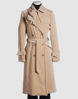 ELEONORA Women - Coats & jackets - Coat ELEONORA on YOOX