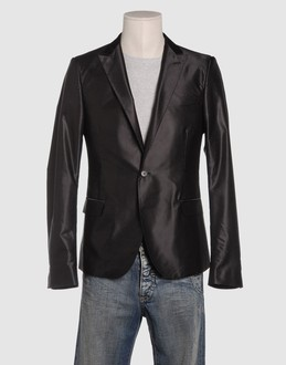 COSTUME NATIONAL Men - Coats & jackets - Blazer COSTUME NATIONAL on YOOX