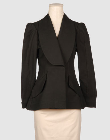 TWENTY8TWELVE Women - Coats & jackets - Blazer TWENTY8TWELVE on YOOX :  jacket blazer twenty8twelve black blazer