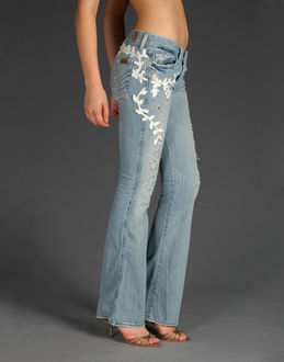 7 for all mankind Women - Denim - Jeans 7 for all mankind on YOOX :  luxury fashion yoox top label