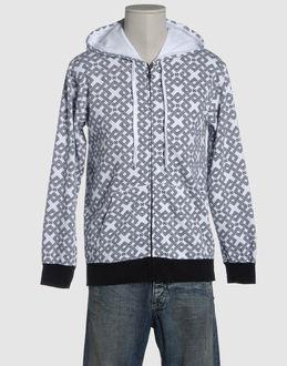 [K] - SWEATS - Sweats avec zip sur YOOX.COM