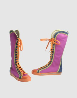 Marc jacobs - Footwear - Boots Marc jacobs on YOOX :  womens fashion womens boots shoes