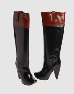 MARC JACOBS Women - Footwear - Boots MARC JACOBS on YOOX :  women accessories boots shoes