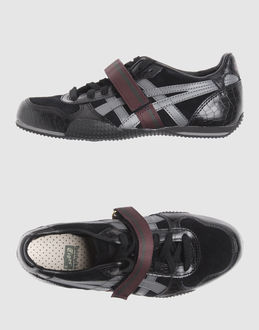 ONITSUKA TIGER Women - Footwear - Sneakers ONITSUKA TIGER on YOOX :  onitsuka tiger yoox shoes sneakers