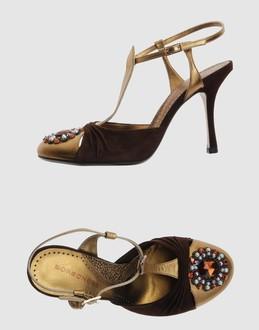 Borbonese Women - Footwear - Slingbacks Borbonese on YOOX from yoox.com