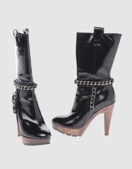 Le silla Women - Footwear - Ankle boots Le silla on YOOX