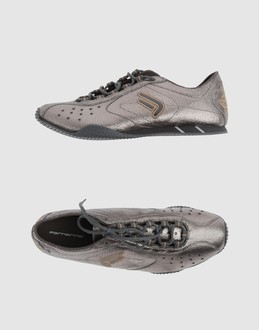 FORNARINA Women - Footwear - Sneakers FORNARINA on YOOX :  fornarina silver shoes sneakers