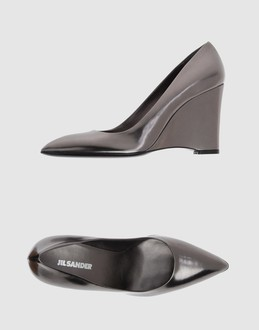 Jil sander Women - Footwear - Wedge Jil sander on YOOX from yoox.com