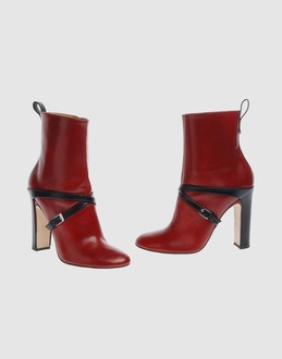 Dsquared2 Women - Footwear - Ankle boots Dsquared2 on YOOX