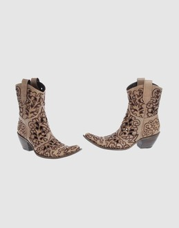 Gianni barbato Women - Footwear - Ankle boots Gianni barbato on YOOX